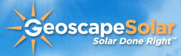 GeoscapeSolarLogo